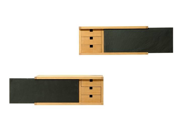 august schmitt sch ne dinge aus holz metall und stein m bel. Black Bedroom Furniture Sets. Home Design Ideas